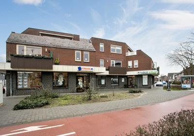 Cortenbachstraat 134 in Helmond 5707 TJ