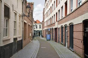 Sint-Annastraat 44 in Bergen Op Zoom 4611 TN