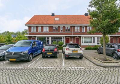 Toernooistraat 4 in Rotterdam 3078 ZV