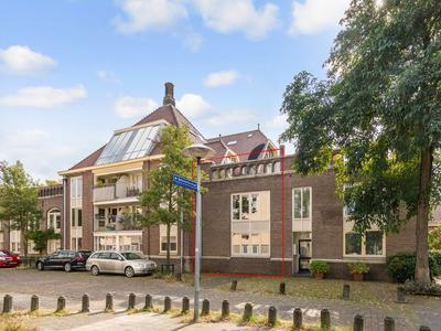 Gildstraat 173 in Utrecht 3572 EM