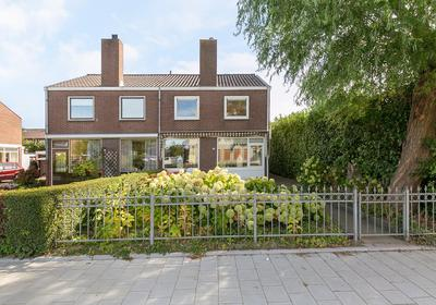 Maasstraat 23 in Barendrecht 2991 AD
