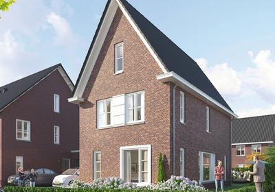 De Vos Van Steenwijklaan 2 A in Hoogeveen 7902 NR