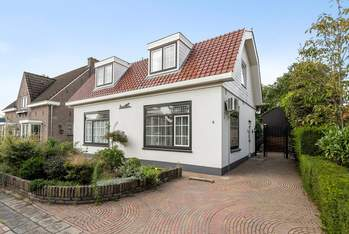 Prinses Irenestraat 6 in Loosdrecht 1231 XS