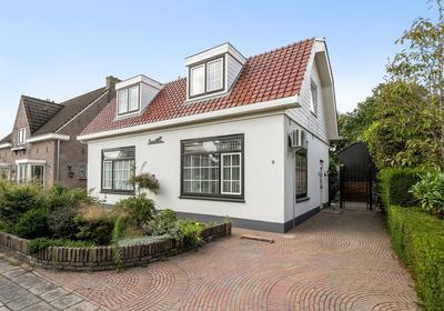 Prinses Irenestraat 6 in Loosdrecht 1231 XS