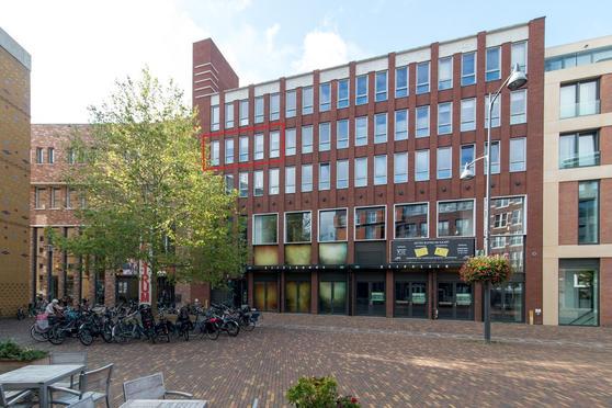 Kees Stipplein 34 in Veenendaal 3901 TP