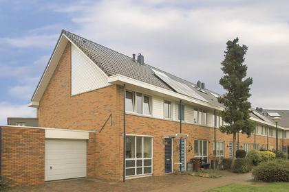 Dorsvlegel 40 in Soest 3763 ZP