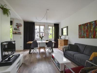 Orteliusstraat 156 2 in Amsterdam 1057 BJ