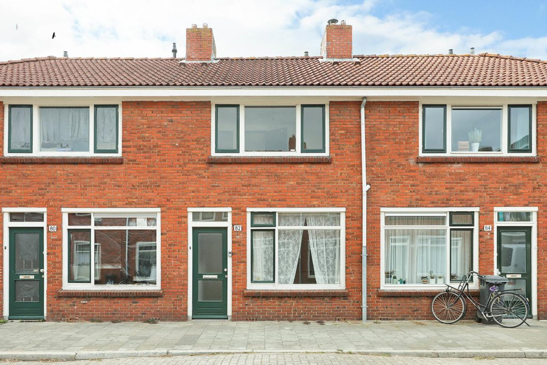 De Bazelstraat 82 in Utrecht 3555 CT