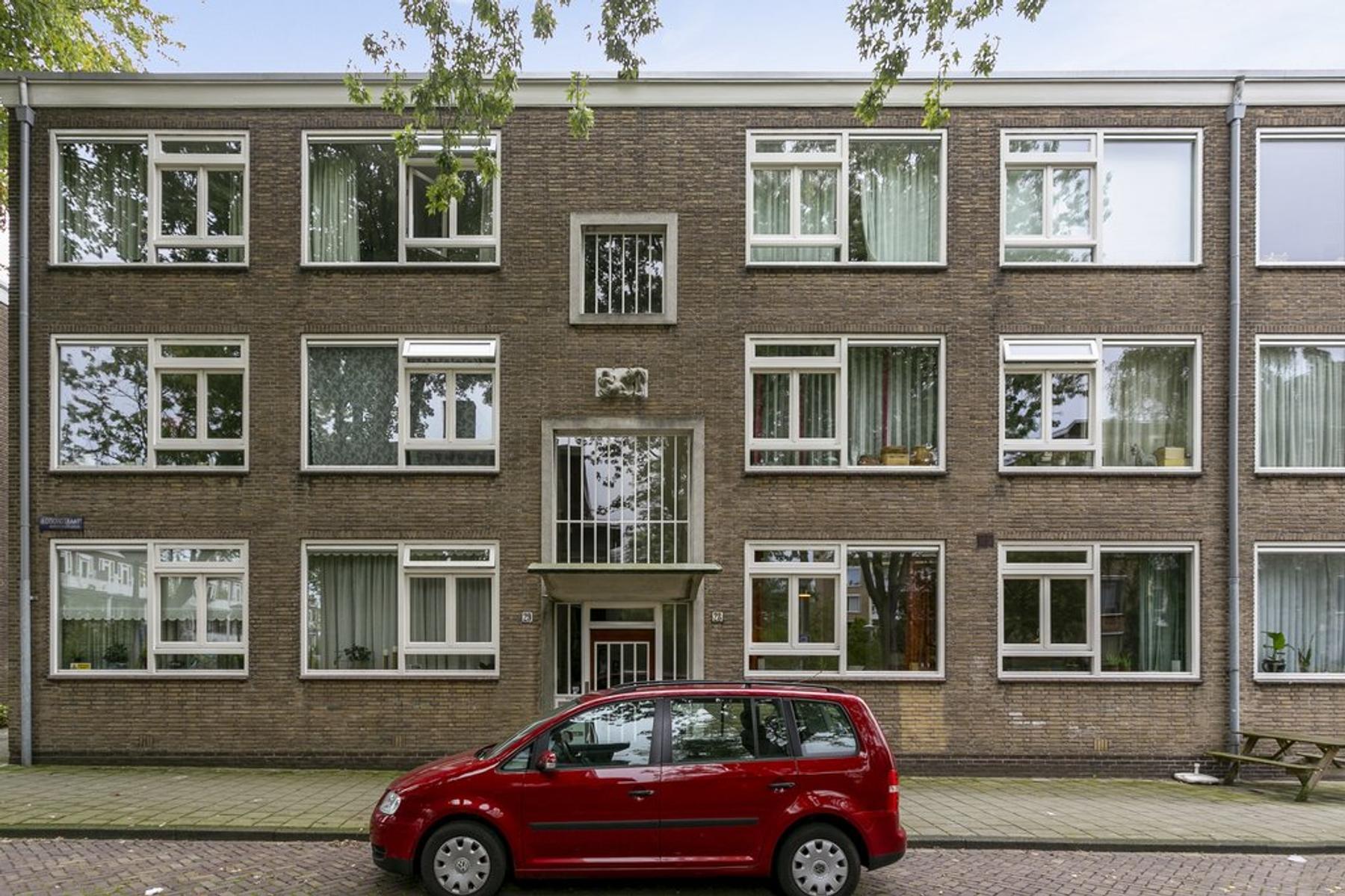 Edisonstraat 28 Hs in Amsterdam 1098 TC