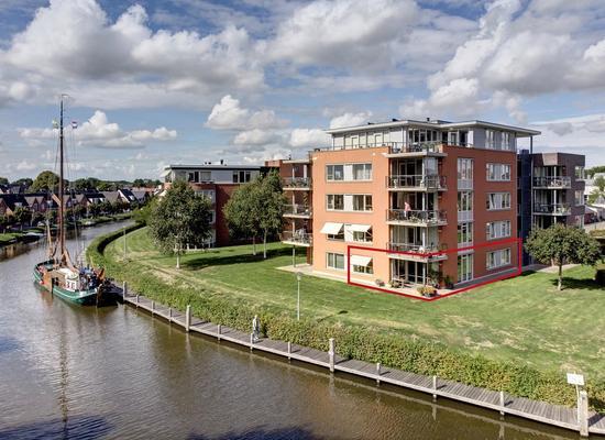 Borglaan 19 in Appingedam 9901 LD