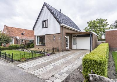 Kerkstraat 34 in Wagenborgen 9945 SG