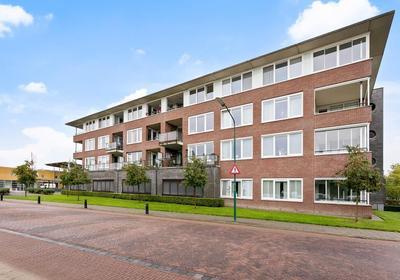 Deken Baekersstraat 2 23 in Schijndel 5482 JH