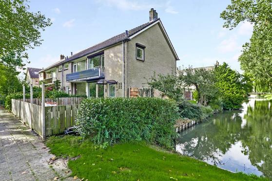Hertog Albrechtstraat 95 in Bovenkarspel 1611 GD