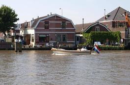 Hoorn 48 in Alphen Aan Den Rijn 2404 HJ