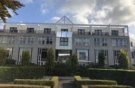 Cornelia De Rijcklaan 43 in Bilthoven 3723 PM