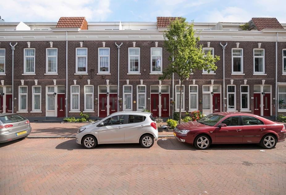 Rechthuisstraat 20 B in Rotterdam 3072 LJ