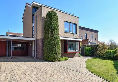 Annabellastraat 23 in Nijmegen 6515 CG