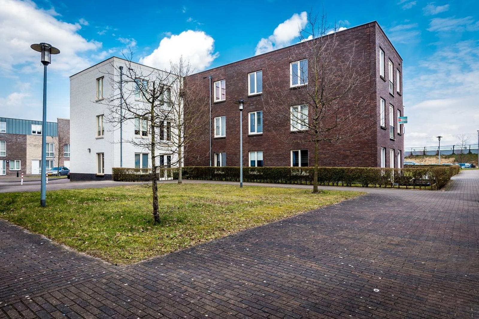 Beneluxlaan 589