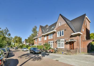 Margriete Van Clevelaan 10 in Amstelveen 1181 BC