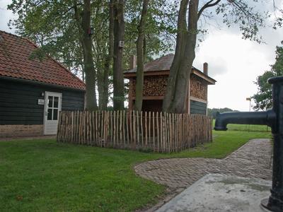 Bekhof 6 in Oldeberkoop 8421 DD