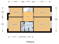 Pelgrimpad 4 in Leerdam 4143 GZ