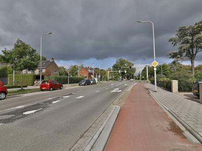 Van Limburg Stirumstraat 60 in Hoogeveen 7901 AS