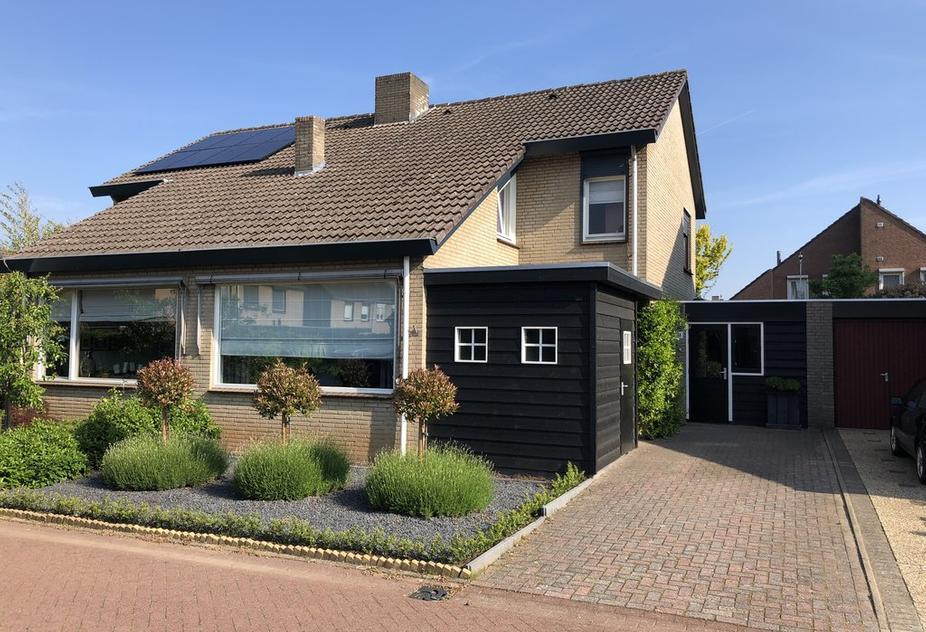 Sef Van Megenlaan 10 in Broekhuizen 5872 AW