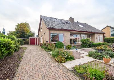 Van Der Weijstrjitte 10 in Exmorra 8759 LJ