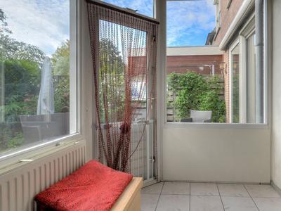 Honderdbunder 1 in Breda 4823 BL