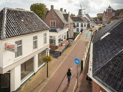 Oosterstraat 4 in Winsum 9951 EB