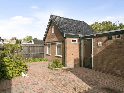 Van Heemskerckstraat 3 in Bedum 9781 CC