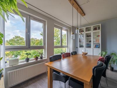 Sumatraplantsoen 22 -D in Amsterdam 1095 JA