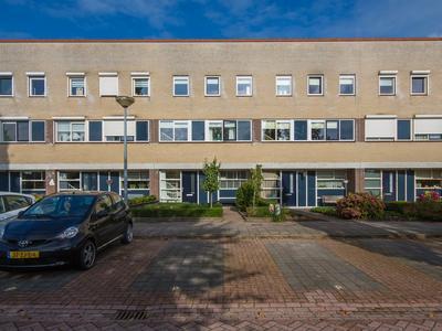Weidevogellaan 82 in Elburg 8081 ZT