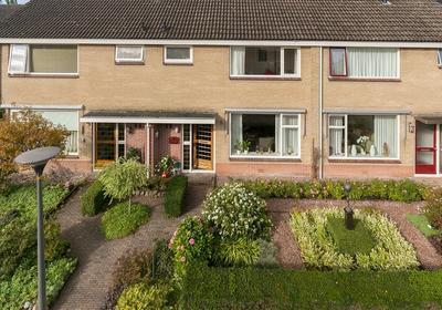 Simke Kloostermanstrjitte 11 in Franeker 8802 ZT