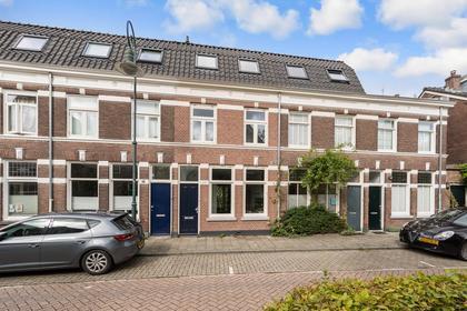 Abstederdijk 48 in Utrecht 3582 BN