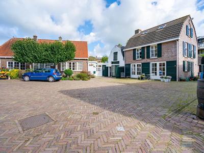 Gang 11 in Wassenaar 2242 KD