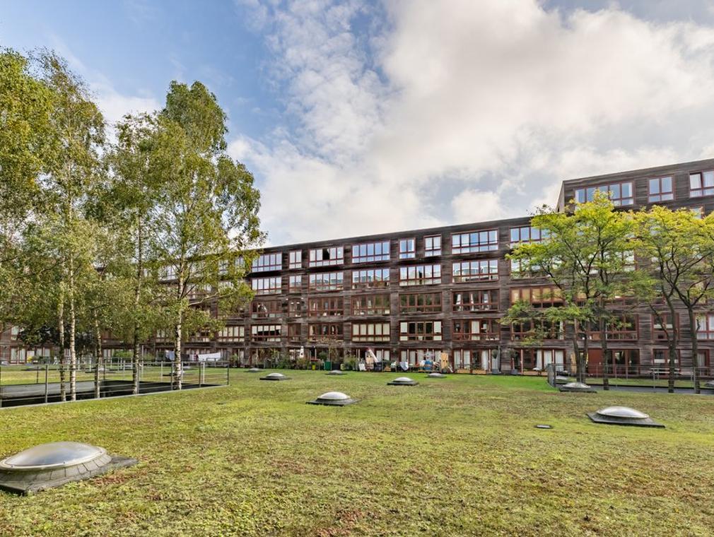 Dirk Vreekenstraat 25 in Amsterdam 1019 DP