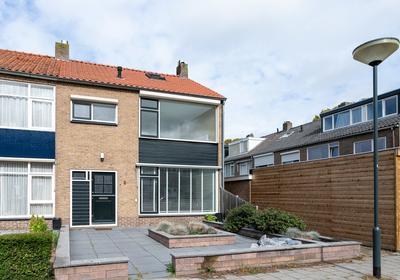 Hadewychstraat 2 in Vught 5262 TB