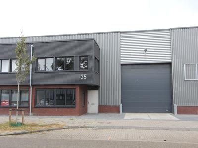 Kuppersweg 35 in Haarlem 2031 EA