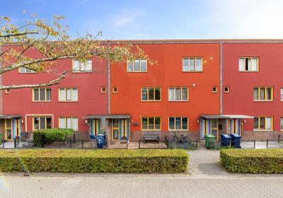 Siennastraat 27 in Almere 1339 AP