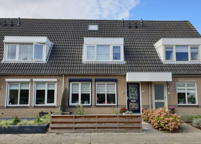 Priorindreef 20 in Willemstad 4797 EC