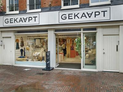 Kinkerstraat 316 1 in Amsterdam 1053 GD