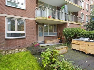 Sumatrastraat 229 A in Amsterdam 1095 HP