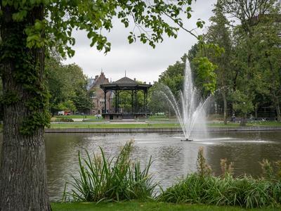 Tweede Oosterparkstraat 186 Ii in Amsterdam 1092 BT
