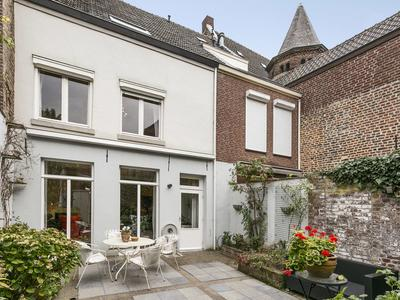 Swalmerstraat 46 in Roermond 6041 CZ