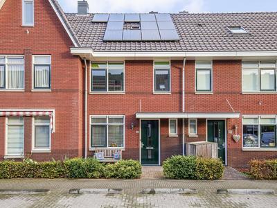 Stakenbergerhout 87 in Harderwijk 3845 JE
