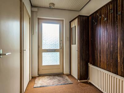 Prinses Beatrixstraat 16 in Franeker 8801 DC