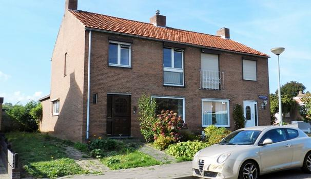 Stadhouderstraat 65 in Brunssum 6441 GT