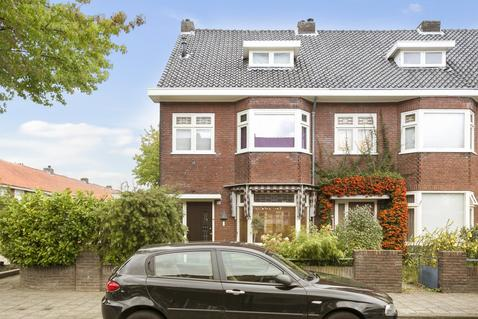 Rembrandtstraat 23 in Breda 4812 AH