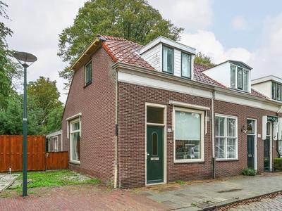 Vollerswaal 60 in Hoorn 1621 GX